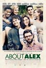 151634 About Alex Movie Wall Print Poster UK