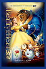 140451 BEAUTY AND TH BEAST Classic Paig O'Hara Wall Print Poster Plakat