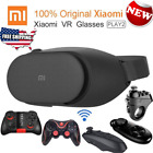 VR Glasses PLAY 2 Mi Virtual Reality 3D for iPhone Xiaomi Samsung Full HD 1080P