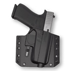 Bravo Concealment: OWB Holster for Glock 43, 43X