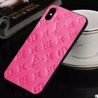 Cases iPhone X 7 8 Plus 6s New!Louis486X!Samsung S9+ Case Hot!Vuitton978SE Cases