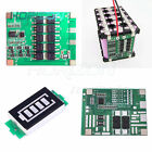 12A/25A/30A 3S 12V PCB BMS Protection Board For 18650 Li-ion Lithium Battery