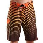 Light Trunk Wall Boardshort - orange
