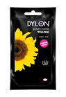 DYLON Hand Dye 50g - Dye for Fabric Clothes Jeans Textile Cotton Wool Silk Linen
