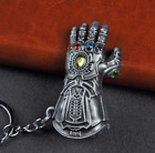 Marvel DC The Avengers Loki Metal Keychain Key Chain Keyring for Collection