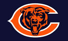 4 100 Level Tickets - Chicago Bears vs New England Patriots - Soldier Field on eBay