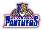 Florida Panthers NHL Hockey Combo  Car Bumper Sticker - 3'', 5'', 6'' or 8'' $3.75 USD on eBay