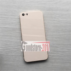 Replacement Housing Back Cover Metal Case for iPhone 5S To 8 Mini Logo +Tool