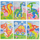 Внешний вид - Mosaic Diamond Sticker Art Kits Puzzle Educationa Toys Develop Kids Intelligence