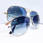 Ray-ban 0RB3025 aviator GER original Ray ban made in Italy RB 3025