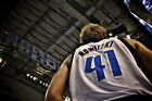 158754 Dirk Nowitzki - DALLAS MAVERICKS Basketball N Wall Print Poster CA on eBay