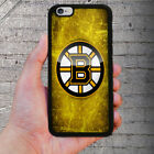 Boston Bruins Ice Hockey Team For iPhone Case Cover $8.99 USD on eBay