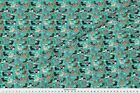 Dachshund Doxie Christmas Christmas Fabric Fabric Printed by Spoonflower BTY
