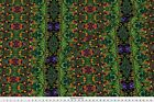 Happy Hippy Ghoul Happy Hippy Ghoul Fabric Printed by Spoonflower BTY