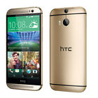 "Original HTC One M8 Smart Phone Unlocked 32GB 5.0"" 2GB RAM 32GB ROM WIFI GPS"