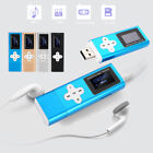 mp3 computer player - MP4 Player MP3 Player TF Card 3.5mm Sport Stereo Computer Mobile Phone Game