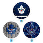 Toronto Maple Leafs Ice Hockey Wall Clock Home Office Room Decor Gift