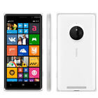 "4 Color Unlocked Nokia Lumia 830 Mobile Phone 5.0"" Touch Screen 1GB RAM 16GB ROM"