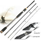 Внешний вид - 2.1M 3.0M Fishing Rod Casting Lure Carbon Spinning Rod Portable Fishing Pole