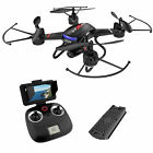 Holy Stone F181G RC Drone with HD Camera FPV Live Video 5.8G LCD Screen Beginner