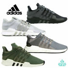 Mens ADIDAS Shoes Trainers EQT Support ADV White Grey / Dark Grey / Olive Unisex