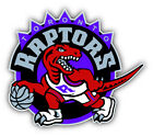 Toronto Raptors NBA Basketball  Car Bumper Sticker Decal    9'', 12'' or 14'' on eBay