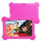 7  Inch Kids Android 4.4 Tablet PC Quad Core Wifi Camera Child Children 8GB UK