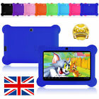 """7"""" Inch Kids Android 4.4 Tablet Pc Quad Core Wifi Camera Child Children 8gb Uk"""