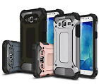 For Samsung Galaxy J7 Neo Hybrid Rugged Case Shockproof Protective Phone Cover