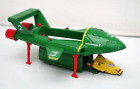 THUNDERBIRDS, CAPTAIN SCARLET, STINGRAY + OTHER GERRY ANDERSON TOYS & MODELS LOT