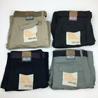 NEW Men's Weatherproof Vintage Cargo Shorts Gray Khaki Navy Blue