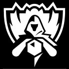 """League of Legends Vinyl Sticker Summoners Cup 2"""" x 2"""" inches"""