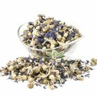 Cornflower FLOWER Cut ORGANIC Dried HERB Centaurea cyanus, Healing Herbal