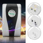 Внешний вид - EcoWatt365 -NEW Power Energy Power saving box UK / US / EU Plug *H Free Shipping
