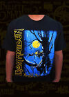 IRON MAIDEN FEAR OF THE DARK METAL ROCK MEN's T SHIRT SIZES