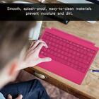 Magnetic TouchPad Backlit Keyboard Type Cover for Microsoft Surface Pro 2 RT 2