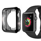 Full Protective Case Cover/Screen Protector For Apple Watch iWatch Series 3/2/1 image
