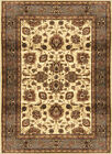 Unwritten Ivory Floral Area Rug Home Decor Rug Cheap Carpet Bedroom Rug Sale