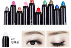 Eye Shadow & Liner Combination pen Highlighter for woman cos