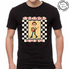Elvis Costello My Aim Is True Cartoon Album Black T-Shirt Size S M L XL 2XL 3XL