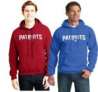 New England Patriots Sweat Shirts and Hoodies on eBay