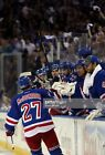 Photos by Getty Images Boston Bruins v New York Rangers - Game Three Photography $110.4 USD on eBay