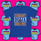 Straight Outta Queens New York Mets Shirt Available In Adult