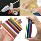 10Pcs Mini Hot Glue Gun Sticks Heating Adhesive Melt DIY Art