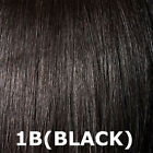 STRAIGHT 22 - Long Straight Synthetic U Type Wig - Yaki Coarse -Janet Collection