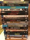 Assorted Blu-ray Movies Pitch Perfect Star Trek Suicide Squad and more! (N-S) on eBay