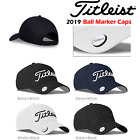 TITLEIST GOLF CAP BALL MARKER CAP ADJUSTABLE ALL COLOURS *TOUR VERSION* NEW