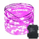 200LEDs Timer Function LED Fairy String Light Christmas Waterproof Outdoor Decor