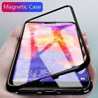 For Huawei P20 Lite Pro Mate 10 Magnetic Case Phone Cover Protection Adsorption