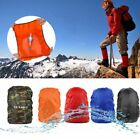 Outdoor Camping Hiking Waterproof Backpack Bag Rain Cover Luggage Protector OY